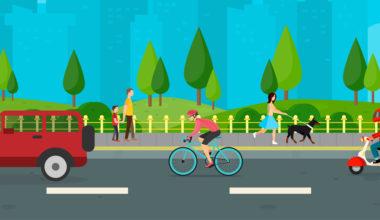 Concurso busca disminuir muertes por accidentes de tránsito a través de la innovación