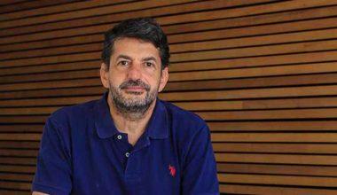"""Claudio Agostini: """"Cuando uno piensa en un sistema tributario, el sistema óptimo siempre es el integrado"""""""