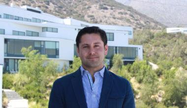 Carlos Jerez Hanckes es el nuevo Decano de la Facultad de Ingeniería y Ciencias UAI