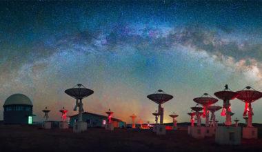 Proyecto Astronomy 4.0: Algoritmos que permiten obtener y procesar información astronómica