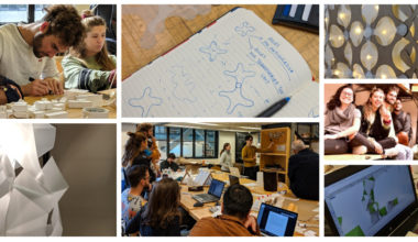 Alumnos del Design Lab participan en workshop internacional en MIT