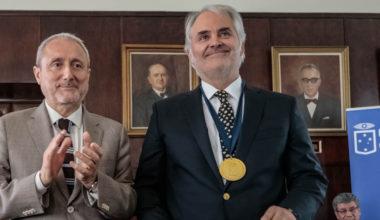 Profesor Antonio Bascuñán es distinguido Doctor Honoris Causa por la Universidad de Valparaíso