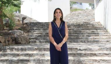 Tamara Tigero, primera mujer candidata a doctora del Ph.D en Finanzas de la Universidad Adolfo Ibáñez