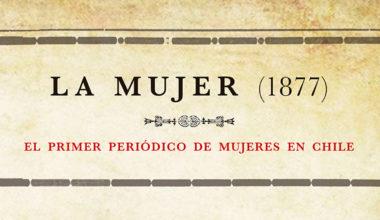 Primer periódico femenino chileno