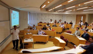 Las claves de un investigador en management de nivel mundial: Luis Gómez-Mejía en la UAI