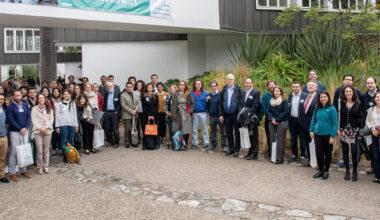 UAI Viña fue sede de 3° Conferencia Anual de Economía de Género y Familia IZA