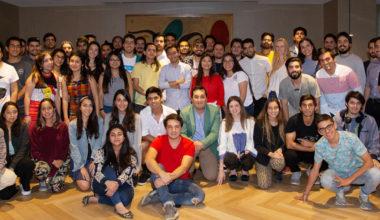 Proyecto UAI busca clasificar entre los mejores del Premio Ideas X de Banco Santander