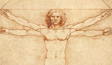 Leonardo 500 años