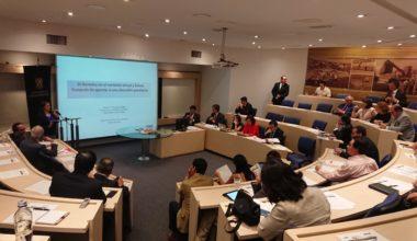 ¿Cómo enseñar y regular la ética de los abogados en el Chile actual?