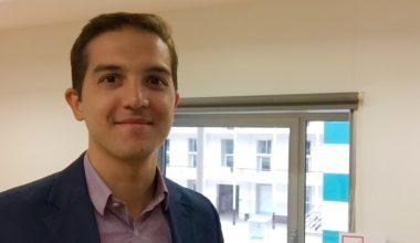Marcelo Ortiz, graduado del Ph.D en Finanzas de la UAI, se incorporó a la Universidad de Pompeu Fabra