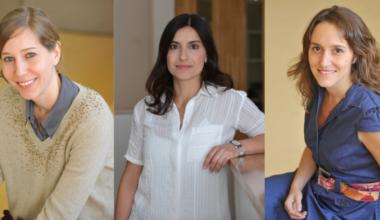 Las mujeres detrás de los nuevos cargos directivos de la FIC