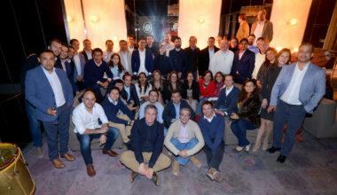 Jornada de Camaradería EMBA Perú y Advanced MBA UAI