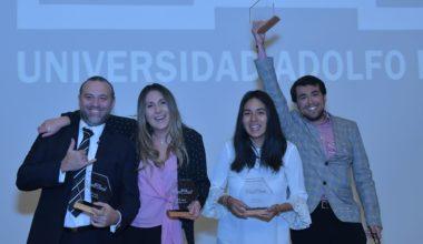 "Proyecto que busca prevenir embarazo adolescente ganó concurso ""Innovators for the Americas"""