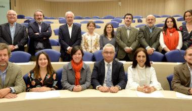 UAI inaugura programas de Posgrados de la Facultad de Artes Liberales