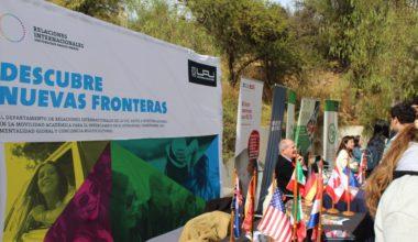 UAI realiza Expo Internacional 2019