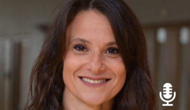 Andrea Repetto conversa sobre flexibilidad laboral