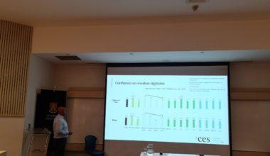 Patricio Polizzi habla sobre los chilenos y el E-Commerce