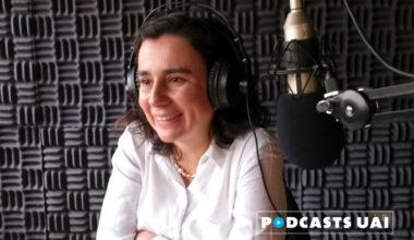 Claudia Pabon y el concepto de ciudades sostenibles