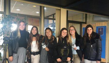 UAI en III Encuentro Regional de Escuelas de Periodismo