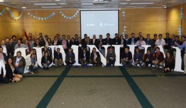 Segundo Encuentro de Emprendedores UAI