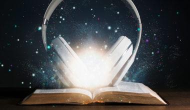 Escuchar los libros