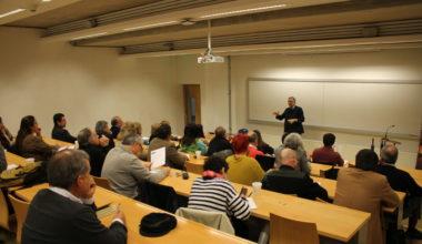 Facultad de Artes Liberales relanza emblemático curso de extensión «Trayectoria de Occidente»