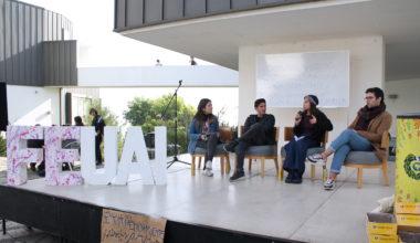 Alumnos y profesores celebran la Semana del Medio Ambiente