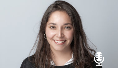 Pía Palacios habla sobre diferencias de bienestar territorial en Chile