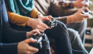 Adicción a videojuegos: ¿nueva enfermedad de salud mental?