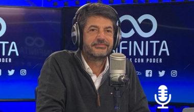 Claudio Agostini y la Reforma Tributaria