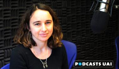 Josefina Escobar: el apego como herramienta de salud mental