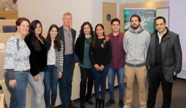 Consultorías Continentales MBA UAI: Aprendizaje y creación de valor para las empresas