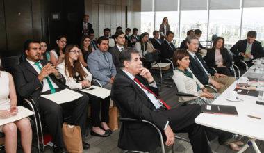 Finaliza programa para jóvenes profesionales de Antofagasta Minerals impartido por UAI Corporate