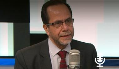 Ramiro Mendoza y la Modernización del Estado