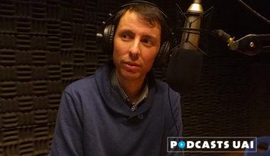 Pedro Reszka y la evolución del comportamiento de los incendios