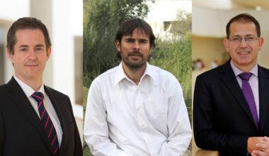 Académicos de Negocios se suman a relevantes instancias de análisis macroeconómico