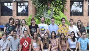 Programas Cortos en el Extranjero: cien alumnos UAI participaron durante este 2019