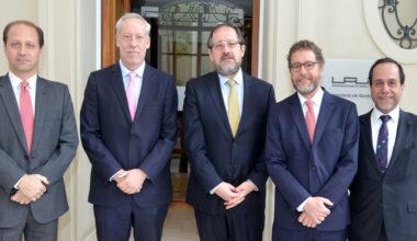 Libre competencia y regulación: los desafíos de Iberoamérica