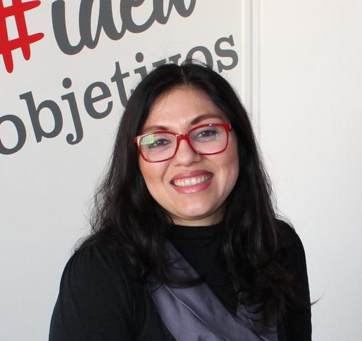 Lindsay Córdoba