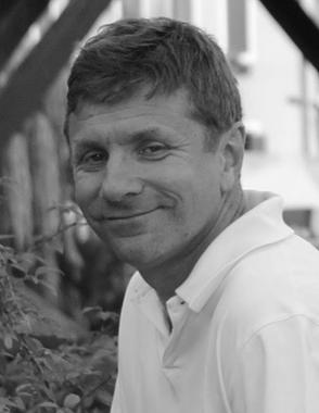 Alexander Galetovic