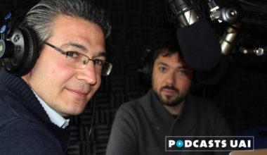 Gonzalo Serrano y la valorización de la historia