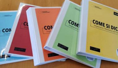 Language Lab: aprende italiano, alemán, francés e inglés en la UAI