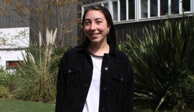 Alumna UAI obtiene medalla de bronce en Juegos Panamericanos 2019