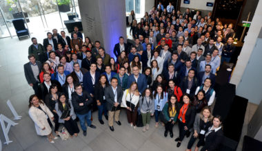 "BootCamp MBA UAI: ""Doing Business in Latam"""