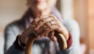 El valor del envejecimiento