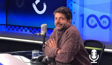 Claudio Agostini sobre el IVA diferenciado y el impuesto general