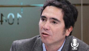 Ignacio Briones y el crecimiento de la economía local