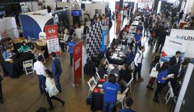 Encuentro de Conexión Empresarial 2019