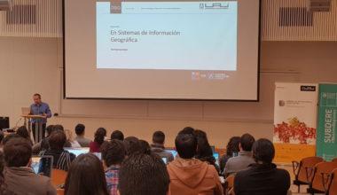CIT lanza Diplomado En Sistemas de Información Geográfica