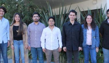 Estudiantes UAI se adjudican fondos del Mineduc
